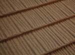 Цветовые решения черепицы Tilcor Shake Brown Bark